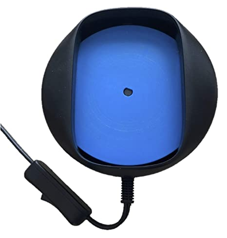 Liberty Mouse Mover (Blue and Black)