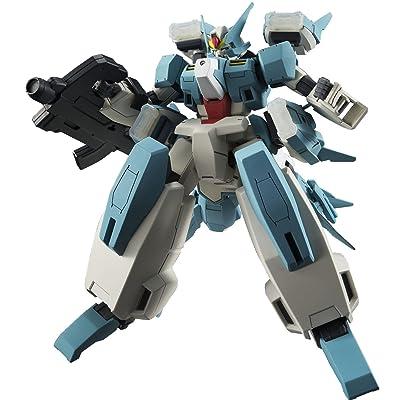 """Bandai Hobby HG 1/144 #06 Seravee Gundam Scheherazade """"Gundam Build Divers"""": Toys & Games"""
