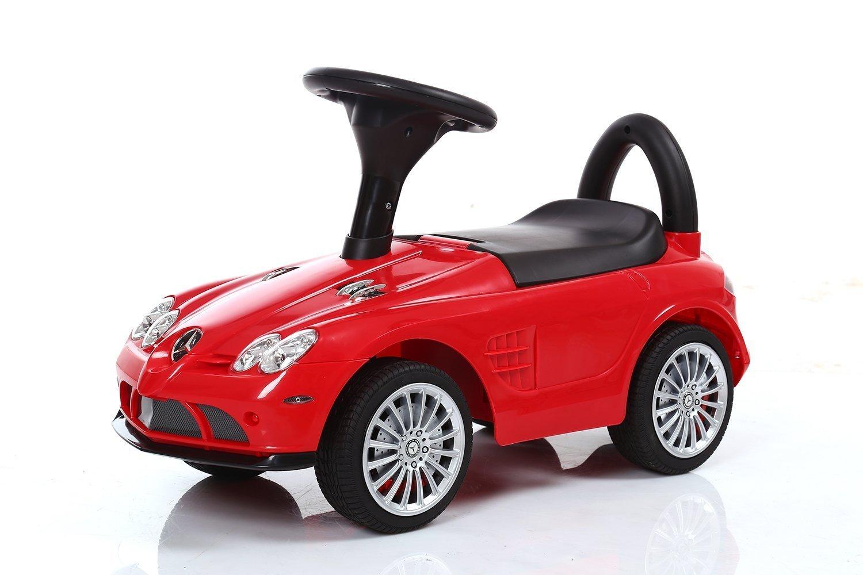 Amazon.com: Enjoi Kids Ride On pie hasta el piso Push en ...