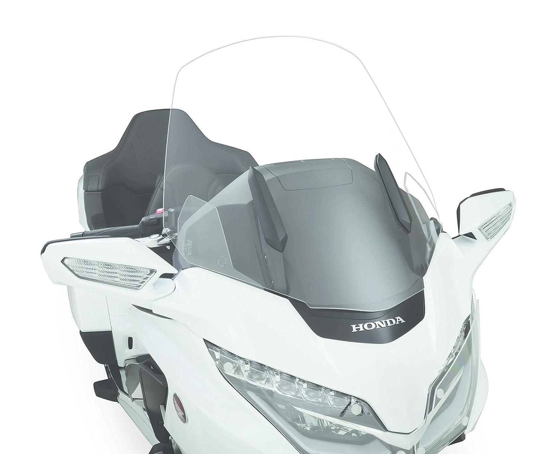 Show Chrome Accessories 20-521 Tour Windshield for 2018-Honda GL1800
