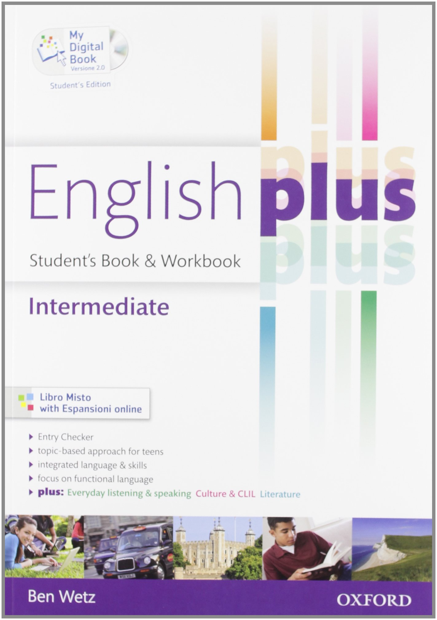 English Plus 3 (2nd Edition) Student's Book