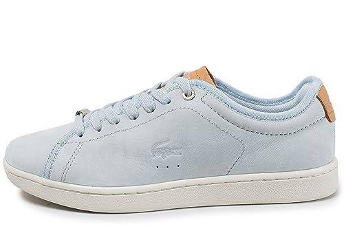Lacoste Sneakers in Dunkelblau Damen Sneakers : Kaufen Sie