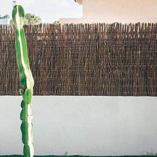 BREZO ECOLÓGICO TEJIDO EXTRA - Ref 11040005 - Rollo 2m X 3m: Amazon.es: Jardín