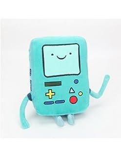 Amazon.com: (procosplay) Adventure Time Gunter peluche ...