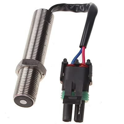 Holdwell Magnetic Pick up MPU 3034572 Pickup Speed Sensor for Cummins: Automotive