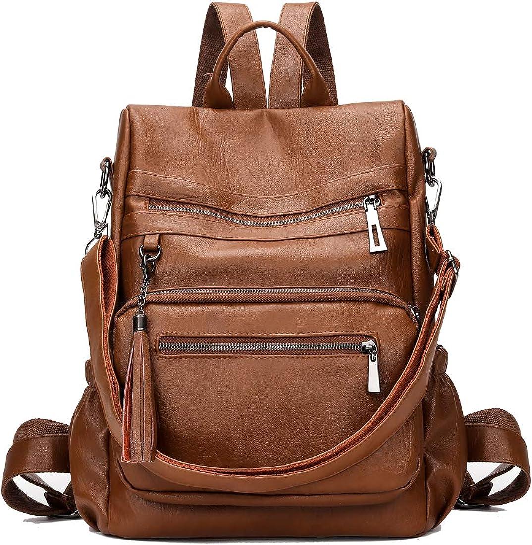 Leparvi Women Backpack...
