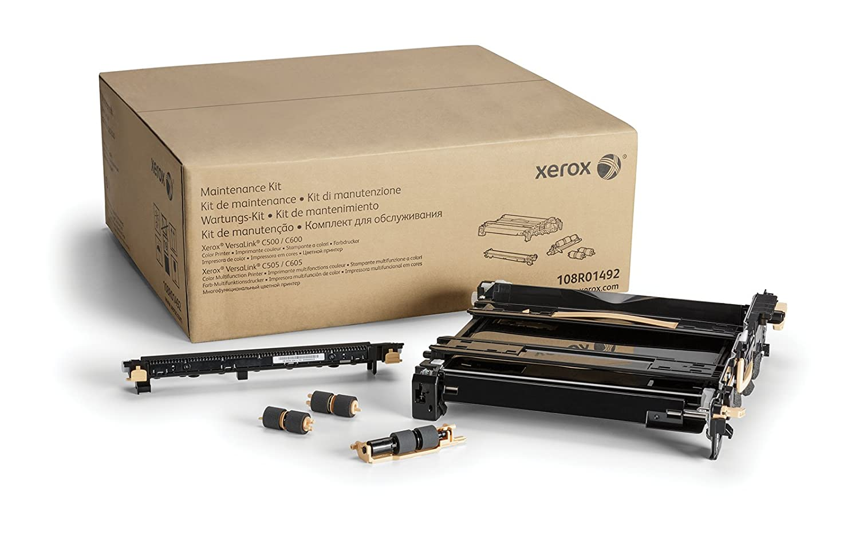 Amazon.com: Xerox Genuine Maintenance Kit 108R01492-100 000 ...