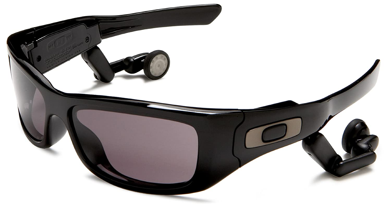 236acc4a31e87 Amazon.com  Oakley Split Thump 512 MB Sunglasses