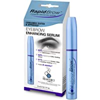 RapidBrow Eye Brow Enhancing Serum