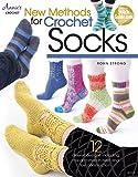 New Methods for Crochet Socks (Annie's Crochet)
