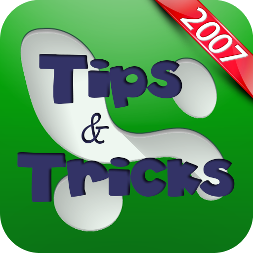 excel 2007 tricks and tips pdf