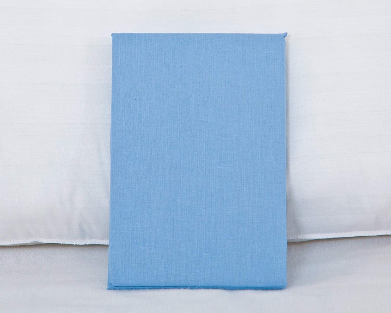 Blended Cotton Pillowcase for Double Size (4 Foot 6