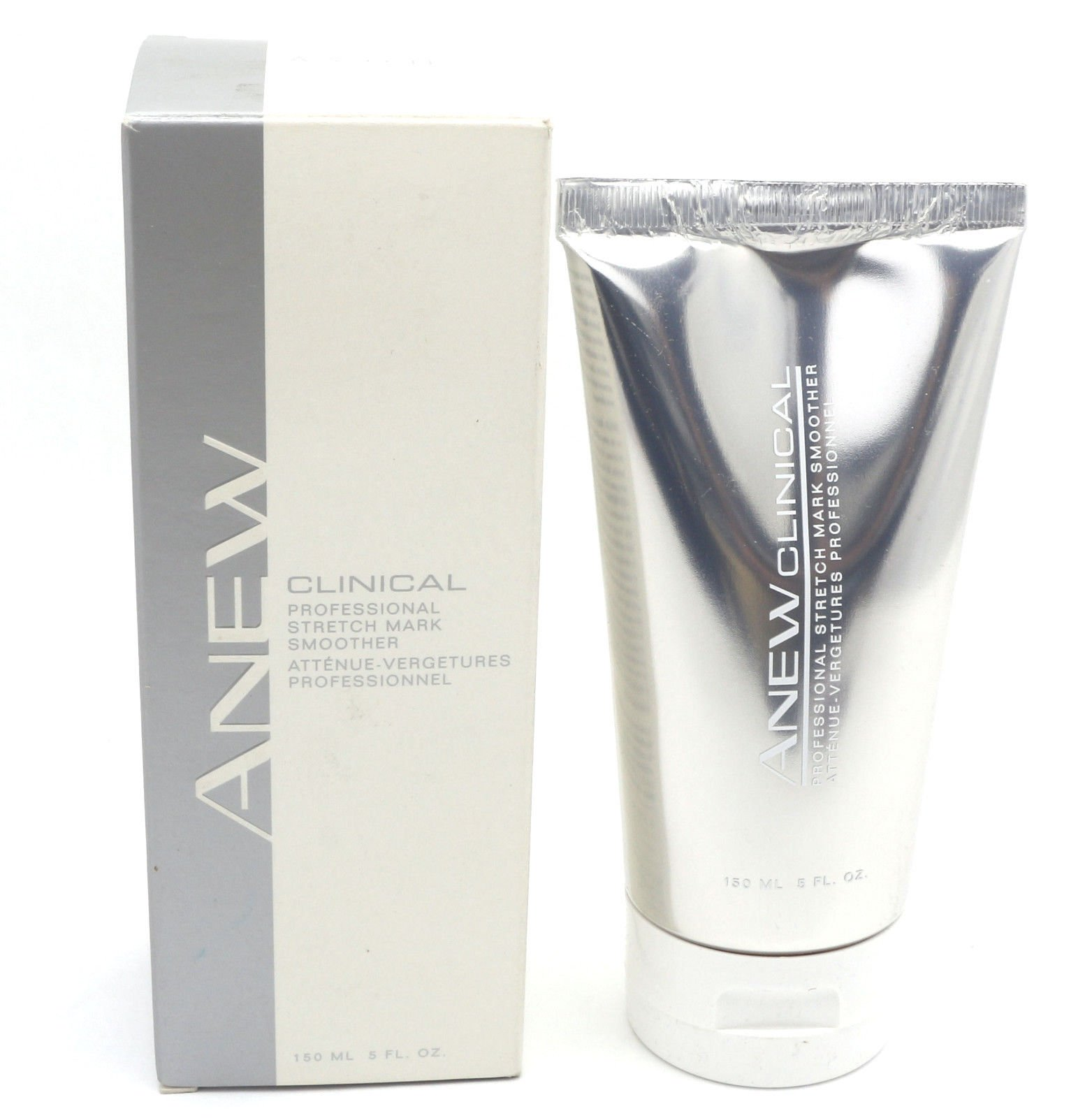 Anew Clinical Professional Stretch Mark Smoother