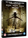 When The Lights Went Out [DVD]