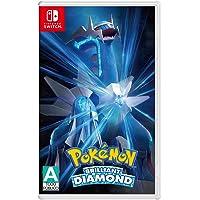 Pokémon Brilliant Diamond - Standard Edition - Nintendo Switch