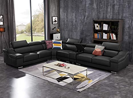 Amazon.com: FUNRELAX Large Sectional Sofas Living Room ...