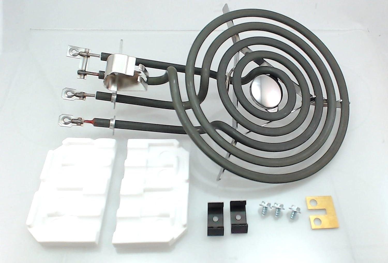 WB30X342 - GE Aftermarket Stove/Range/ Oven Burner Heating Element Kit