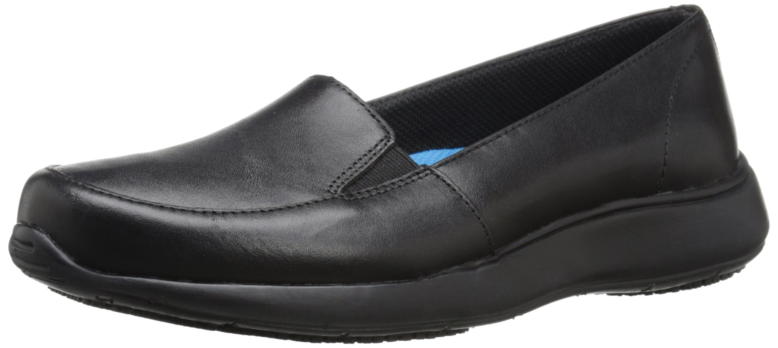 Dr. Scholl's Women's Lauri Slip On, Black, 8 M US by Dr. Scholl's Shoes (Image #1)