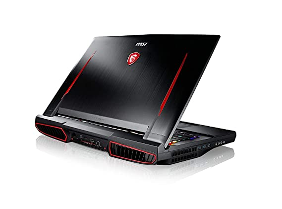 MSI GT75 Titan 8RF-010ES - Ordenador portátil Gaming de 17.3