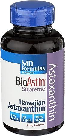 Nutrex Hawaii BioAstin Supreme Astaxanthin