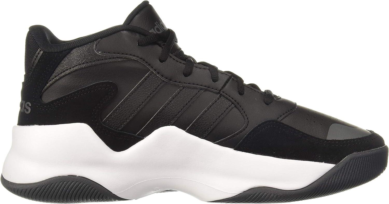 adidas Herren Streetmighty Basketballschuhe