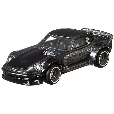Hot Wheels Nissan Fairlady 350Z Vehicle: Toys & Games