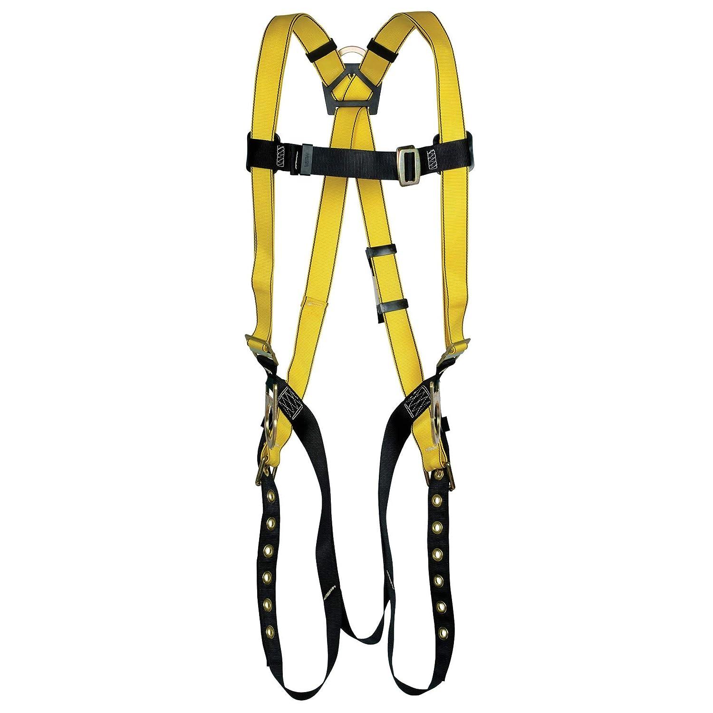 Standard Size MSA 10096481 Style 3-D Harness Vest