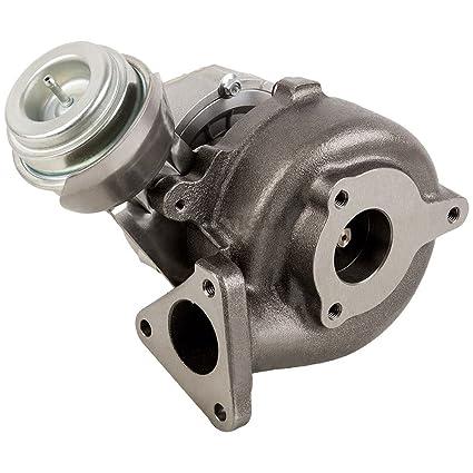 Amazon.com: New Stigan Turbo Turbocharger For Volkswagen VW Passat 2.0 TDI Diesel B5 2004 2005 - Stigan 847-1012 New: Automotive