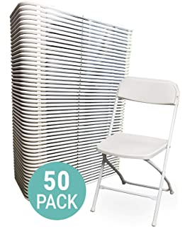 Amazon.com: EventStable TitanPRO - Mesa plegable de plástico ...