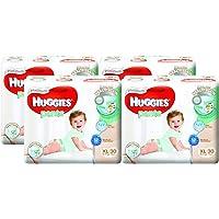 Huggies Platinum Pants, XL 13-18 Kg, 30 Count, (Pack of 4)