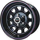 "American Racing Series AR767 Gloss Black Wheel (15x7""/5x114.3mm)"