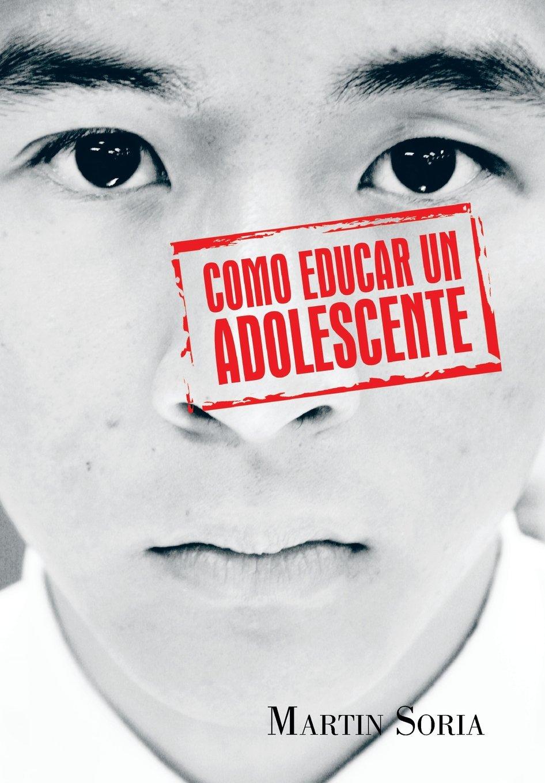 Read Online Como Educar Un Adolescente (Spanish Edition) pdf