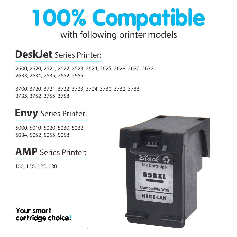 Amazon.com: superInk 1pk alta capacidad n9 K04an ...