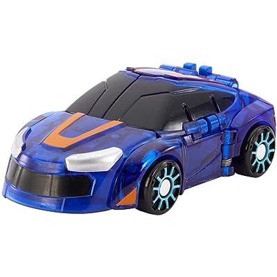 Mecard Evan Deluxe Mecardimal Figure: Toys & Games