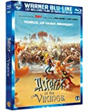 Astérix et les Vikings [Blu-ray]