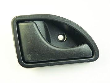 Para Kangoo Van 2001 - 2007 nuevo frontal interior izquierda puerta mango 8200247802: Amazon.es: Coche y moto