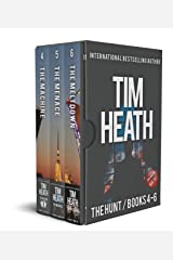 The Hunt series Books 4-6: The Hunt series Boxset Kindle Edition