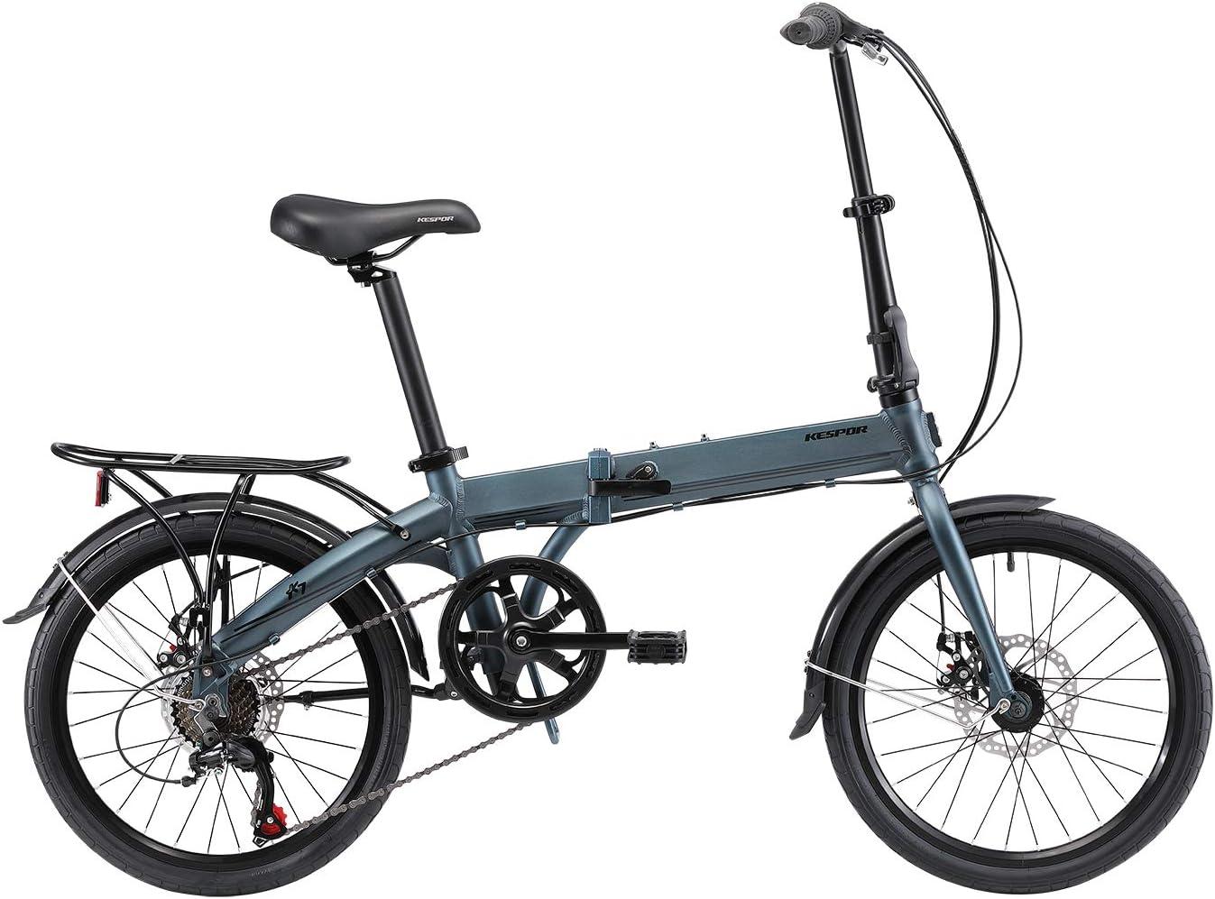 kespor folding bike
