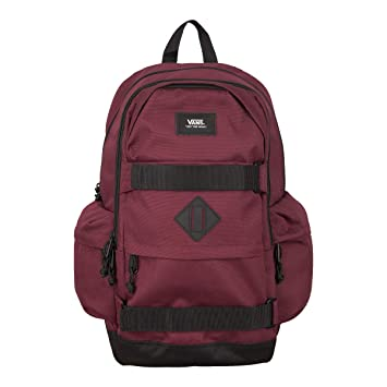 2f04f6969dac Vans Planned Backpack (Tawny Port)