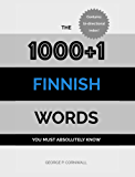 The 1000+1 Finnish Words you must absolutely know
