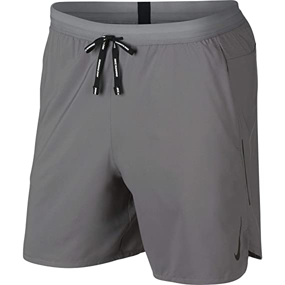 Nike Herren Shorts M Nk FLX Stride 7in 2in1