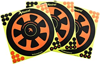 product image for Kestrel Crush Shoot-N-C Targets, 3-Pack
