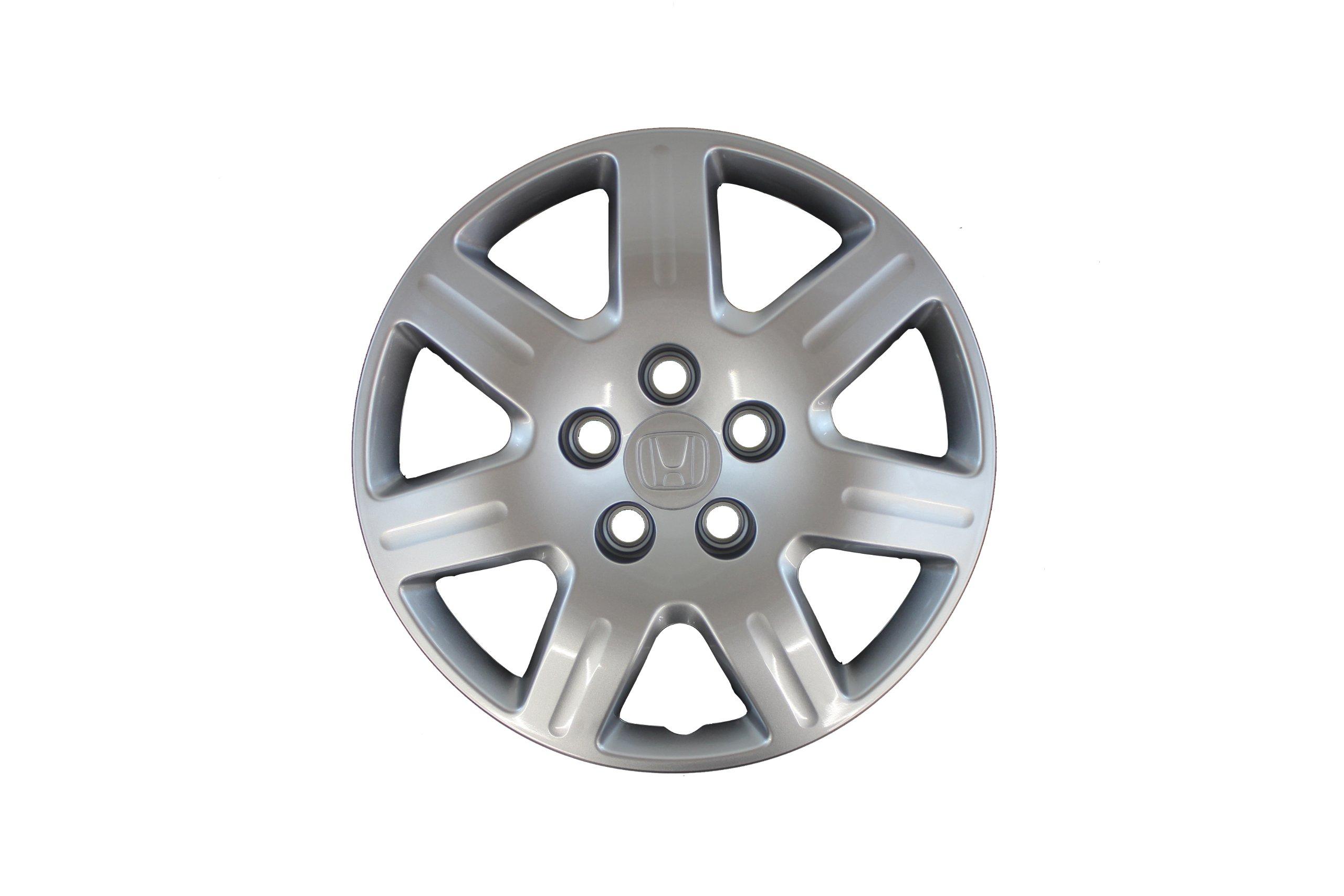 Honda Genuine Parts 44733-SNE-A10 Wheel Hubcap (Pack of 1)