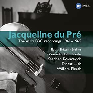 Early Bbc Recordings 1961-