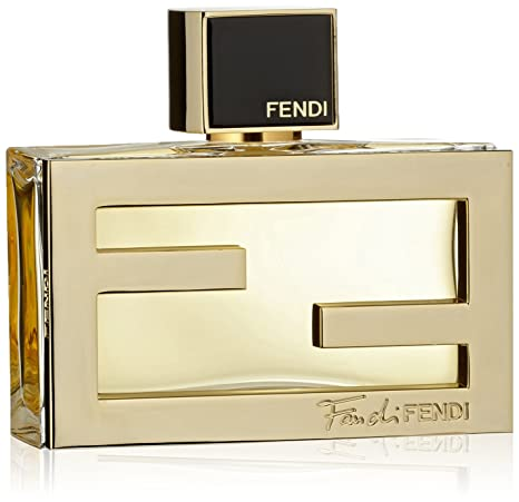 Fan Di Fendi Eau De Parfum 50 Ml Spray Donna Amazonit Casa E Cucina