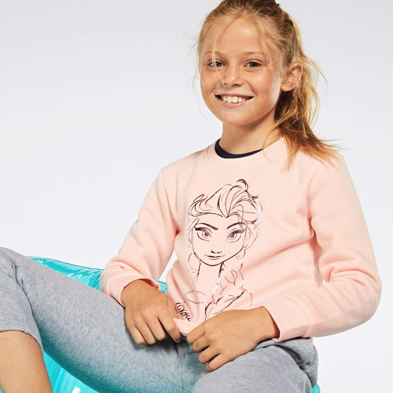 Disney Chándal Elsa (Talla: 4): Amazon.es: Deportes y aire libre