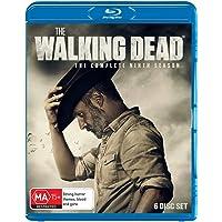 The Walking Dead: The Complete Nineth Season (Blu-ray)