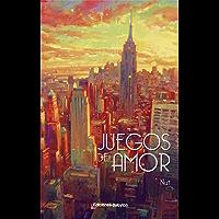 Juegos de amor (Spanish Edition)