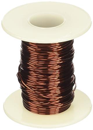 Sourcingmap - Longitud de 20 metros de diámetro 0,8 mm de soldadura de cobre