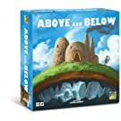 DV Giochi DVG9026 - Gioco da Tavolo Above And Below